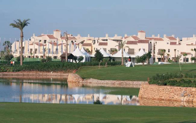 Roda Golf Murcia murcia golf breaks almeria golf holidays
