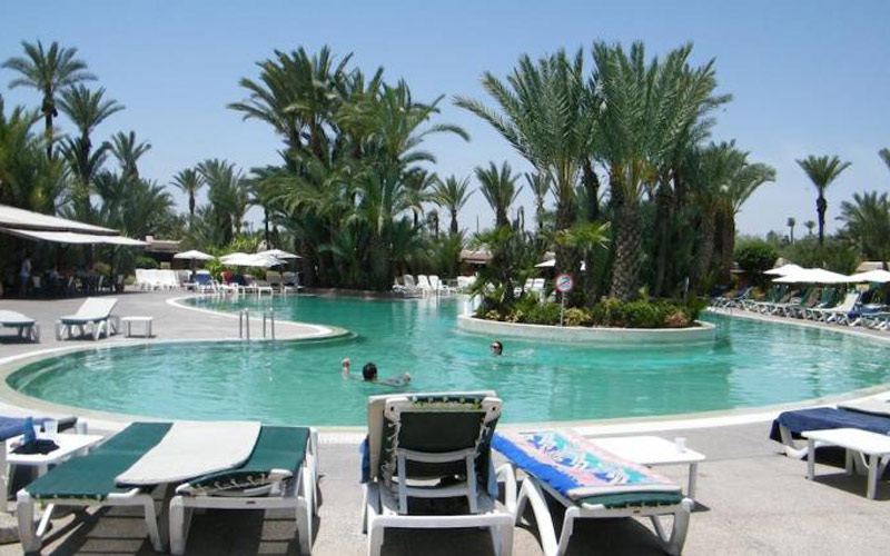 Royal Decameron Issil Marrakech