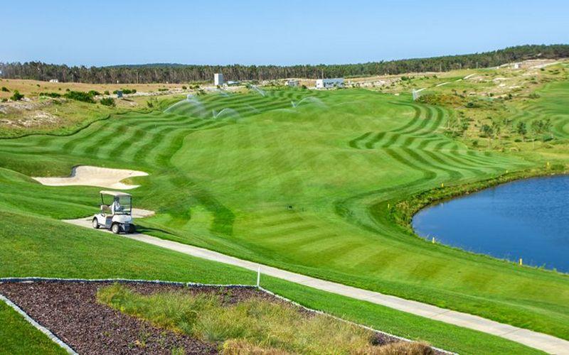 Royal Obidos Golf Course Portugal evolutee hotel golf