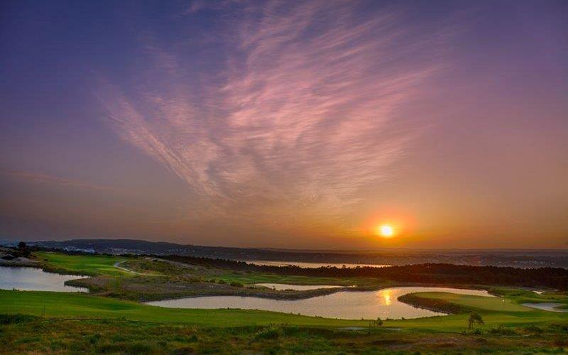 Royal Obidos Golf Course Portugal