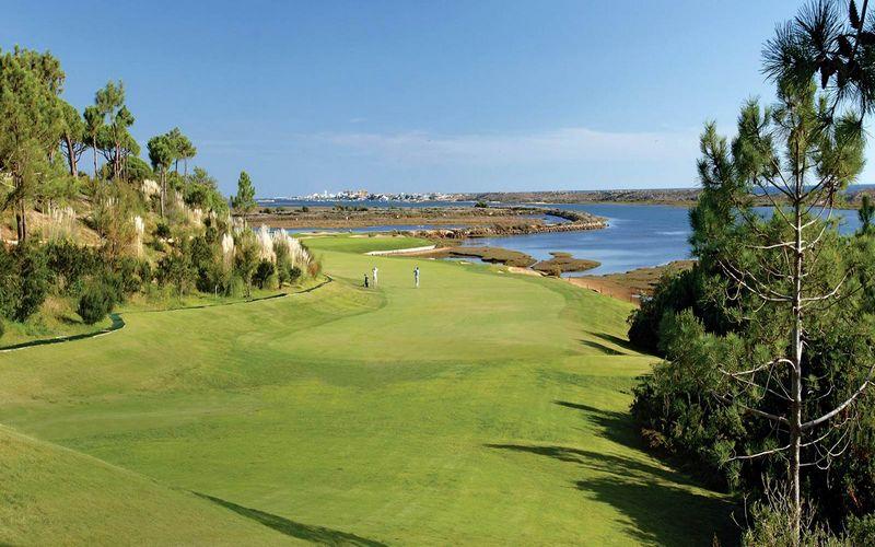Dona Filipa Hotel & San Lorenzo Golf Course Algarve Portugal