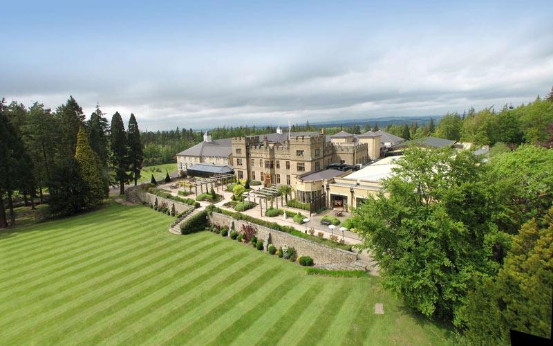 Slayley Hall Golf