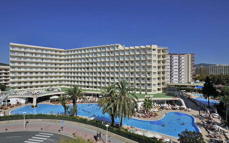 Sol Guadalupe Hotel Magaluf
