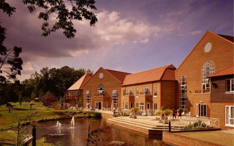 South East England Golf Breaks Hertfordshire Golf Holiday UK