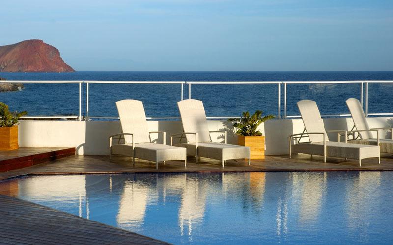 Vinnci Tenerife Golf all inclusive golf holidays