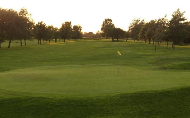 Aldwark Manor Golf Course