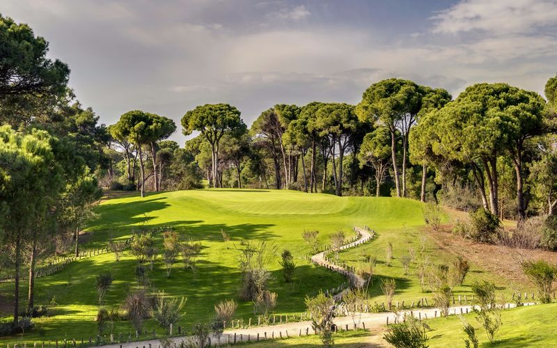 Cornelia Diamond Hotel & Golf Resort Turkey cornelia de luxe golf holidays