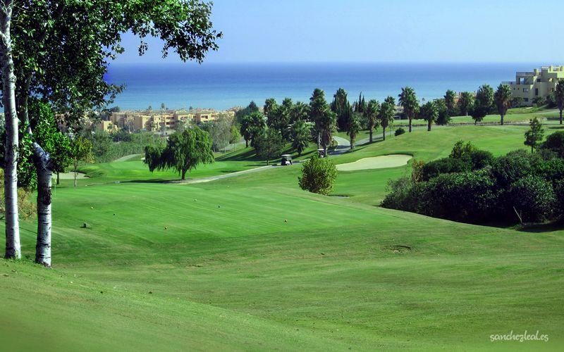Dona Julia Golf Course Costa del Sol