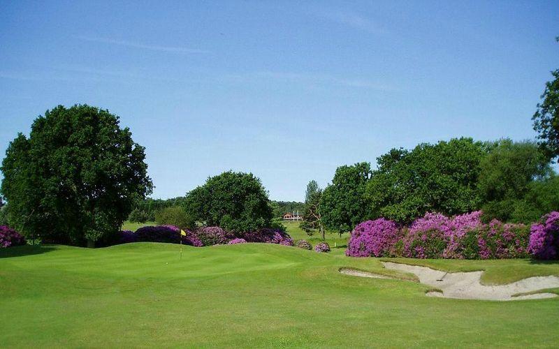 dorset golf breaks