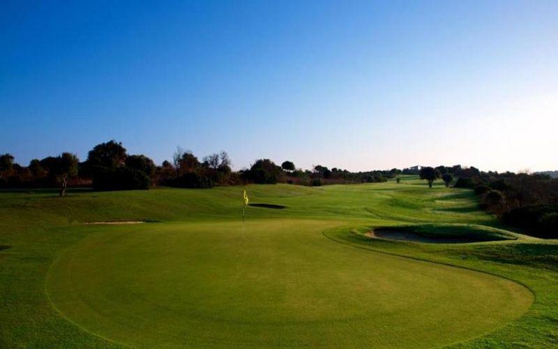 Espiche Golf Course Portugal