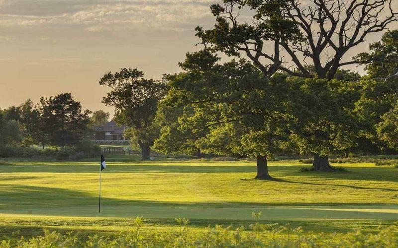 Forest Of Arden Hotel & Golf Resort