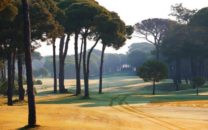 Gloria Verde Hotel & Golf Resort Turkey