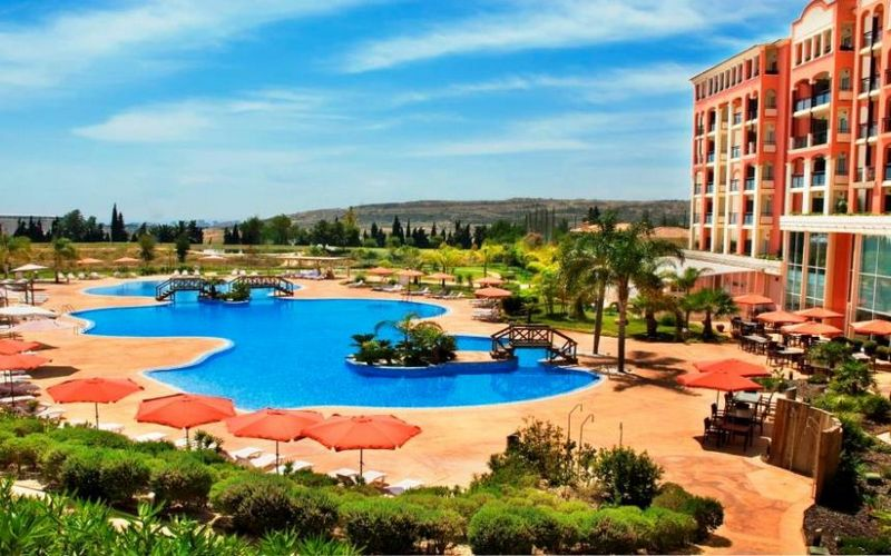 Bonalba Hotel & Golf Course Alicante Golf