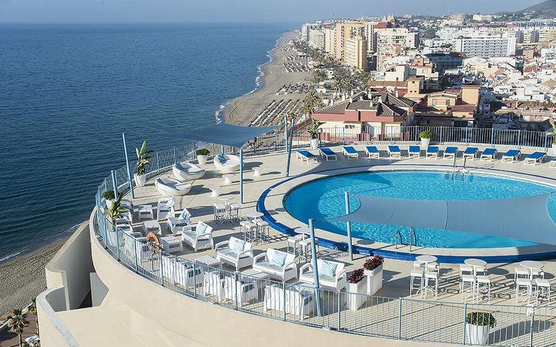 Hotel El Puerto Costa del Sol Golf