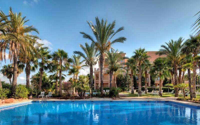 Hotel Husa Hotel & Golf Holidays Alicante