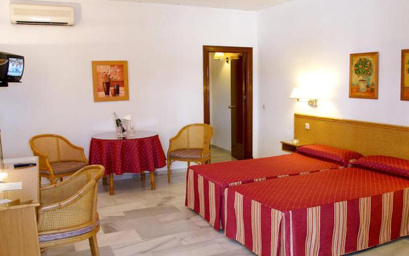 Las Rampas Hotel Fuengirola