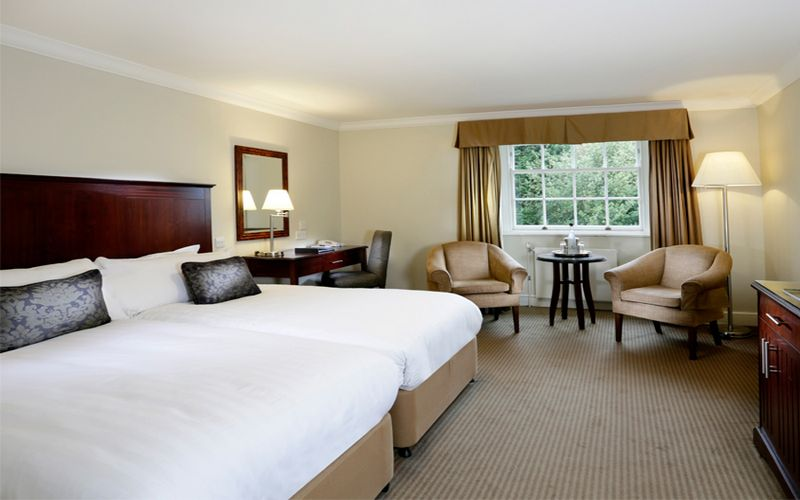 Linden Hall Golf Hotel