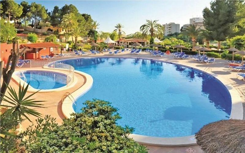Hotel Marina Portals Mallorca Golf Breaks
