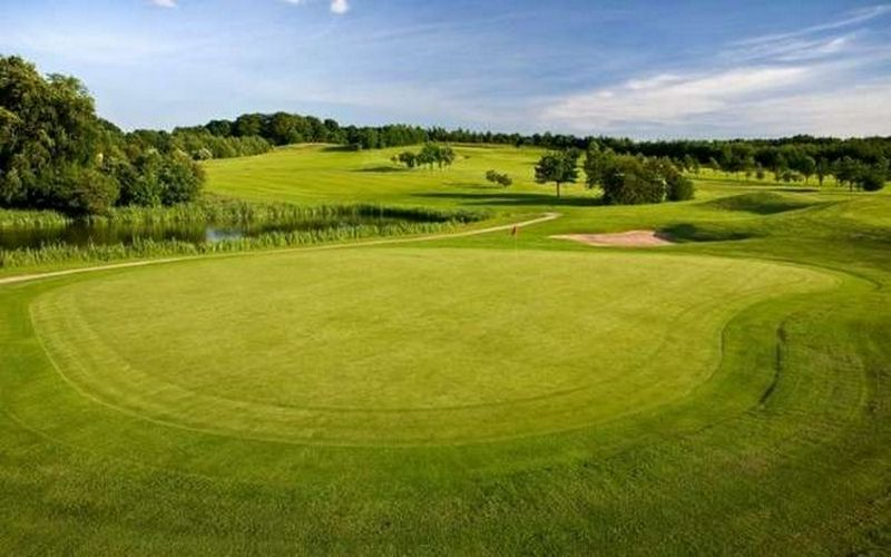 Oulton Hall Golf Course
