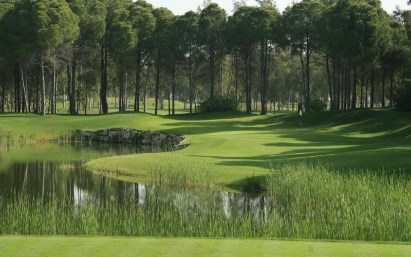 Sirene Belek Golf Resort