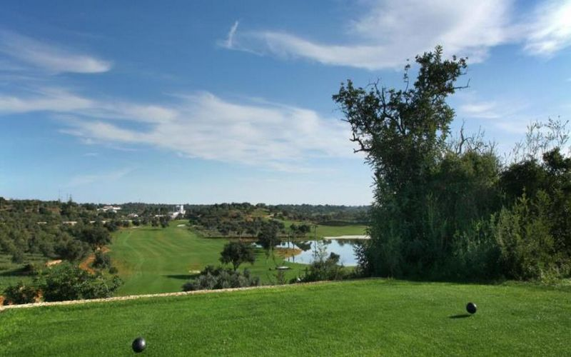 Pestana Delfim Golf Course