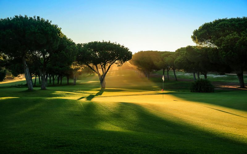 Pinhal Golf Course Portugal Holidays