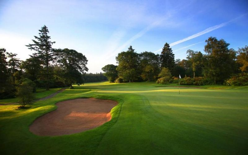 Slaley Hall Hotel & Golf Resort