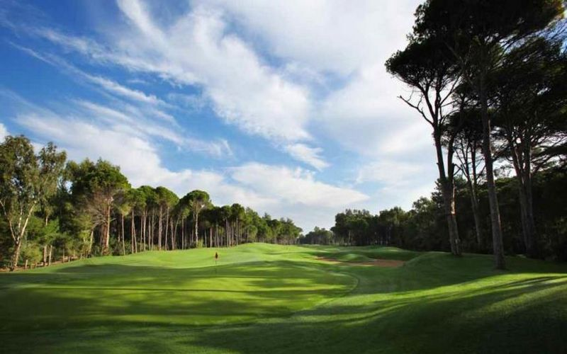 Sueno Golf Resort Turkey Golf Holidays