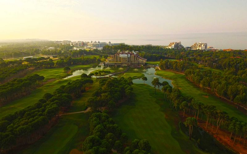 Sueno Golf Resort Turkey Golf Holidays sueno hotels golf belek golf holidays