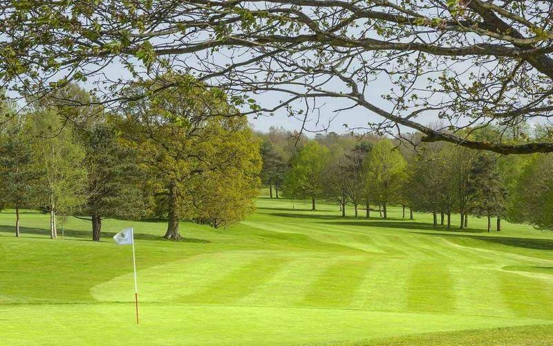 Tudor Park Golf Course
