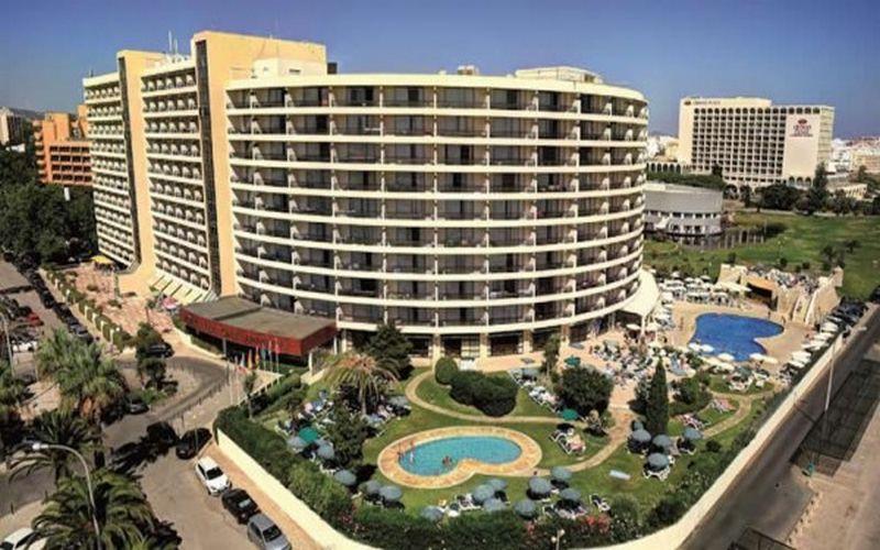 Vila Gale Ampalius Hotel Portugal vilamoura golf holidays