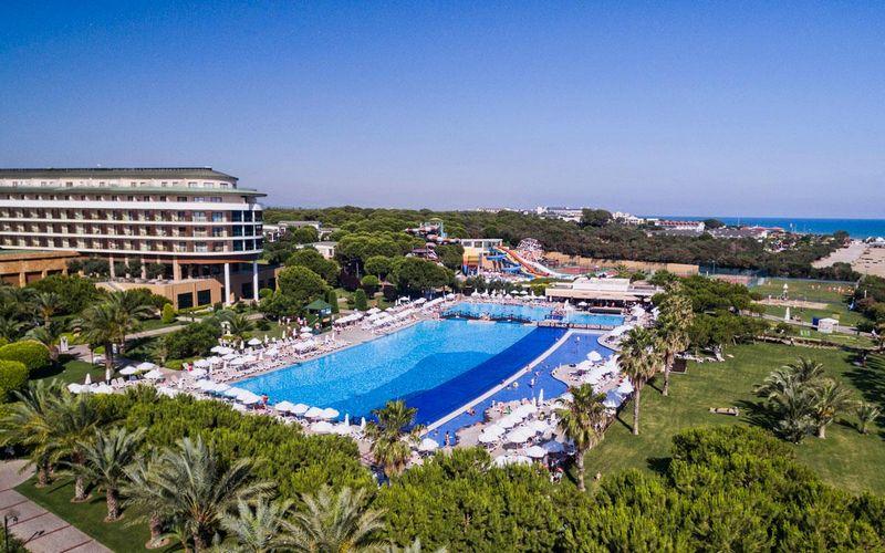Voyage Golf Resort Turkey Golf Breaks voyage belek golf holidays