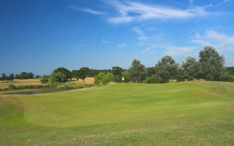 Wokefield Park Hotel & Golf Resort