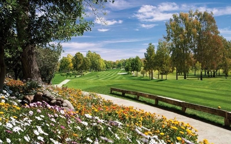 Atalaya Golf Club Marbella Spain