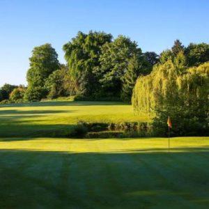 Macdonald Hill Valley Golf Course