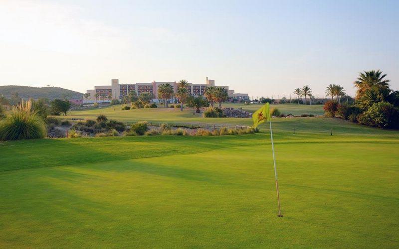 Valle del Este Hotel & Golf Holidays