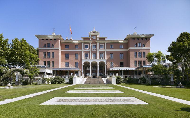 Villa Padierna Hotel & Golf Resort Costa del Sol