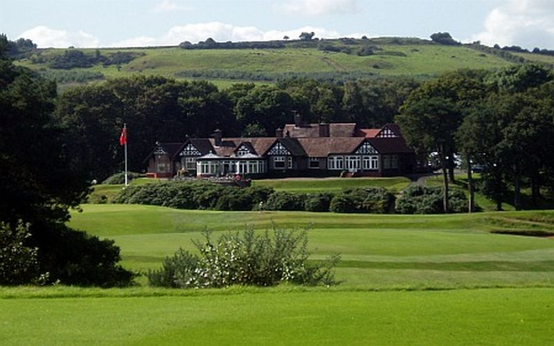 Delamere Forest Golf Breaks cheshire classics