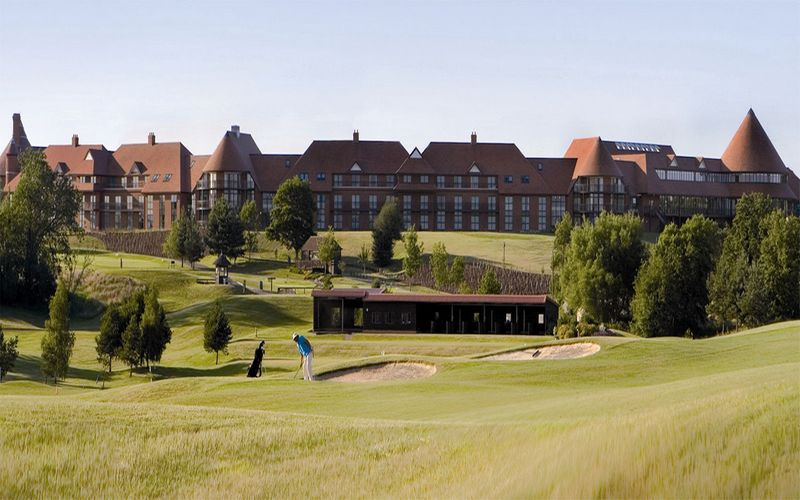 East Sussex National Golf Breaks