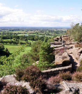 Hawkstone Park View