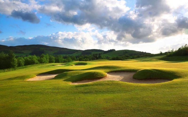 Cardrona Golf Course