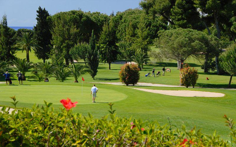 Rio Real Golf Course Marbella