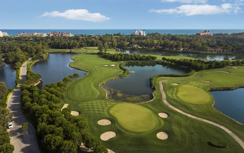 antalya golf club sultan pasha belek
