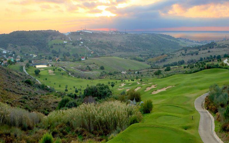 valle romano golf course golf tours international