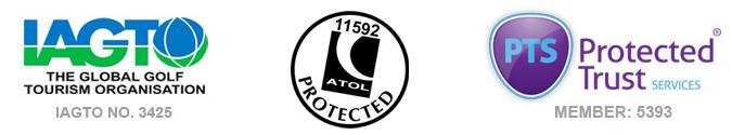 IAGTO, PTS & Atol Protected