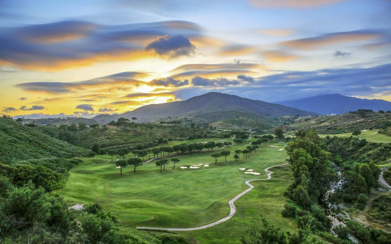 La Cala Golf Resort America 1st