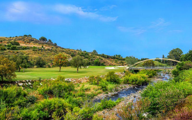 La Cala Golf Resort Europa 4th