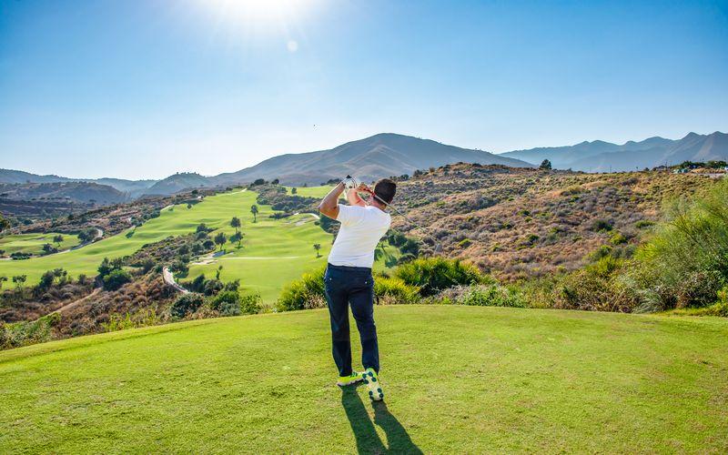 La Cala Golf Resort Europa