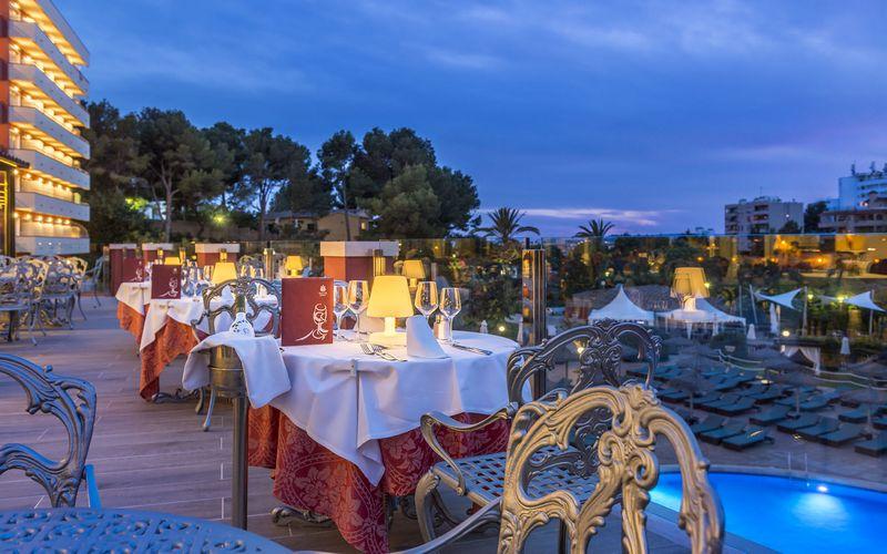 Marina Portals Dinning Mallorca