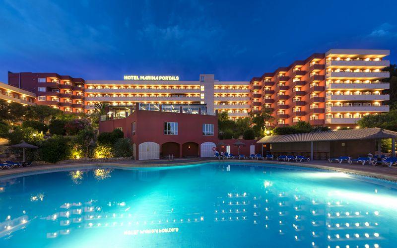 Marina Portals Hotel Mallorca